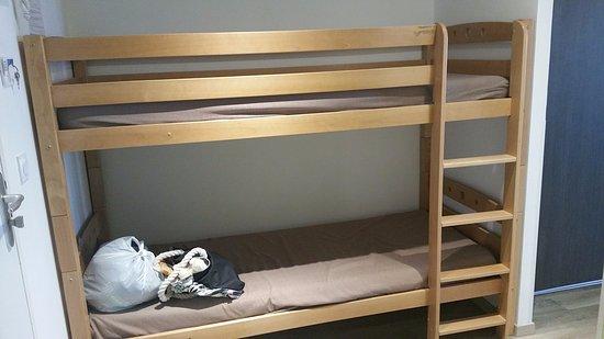 Residence Soleil Vacances Les Menuires Photo