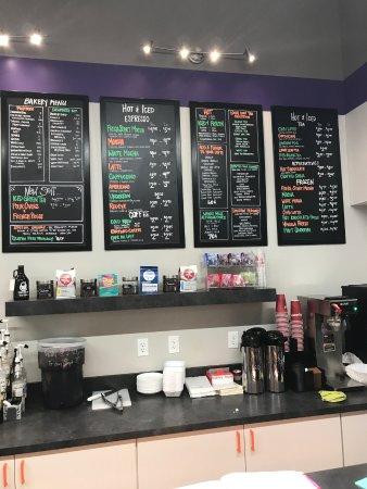 Fresh Start Cafe And Bakery Delaware Oh