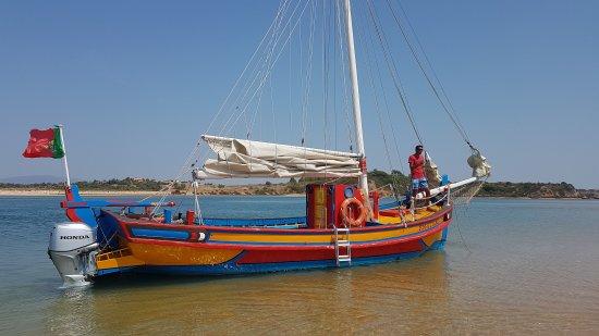 Trigana Boat Trips: 20170908_134129_large.jpg
