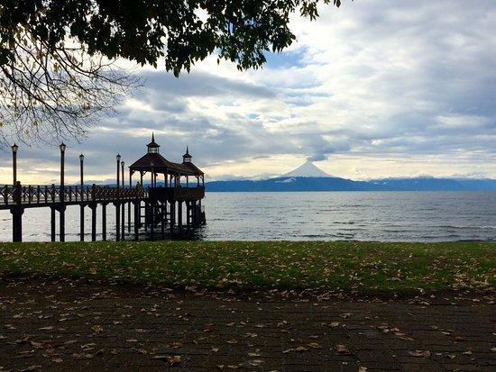 Фрутильяр, Чили: City Tour Frutillar