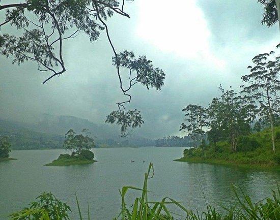 Castlereagh Reservoir: Castlereigh reservoir
