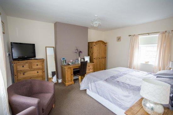 Lowick, UK: Room 3