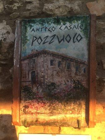 Agriturismo Antico Casale Pozzuolo Photo