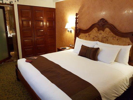 Aranwa Cusco Boutique Hotel: Habitaciones cómodas