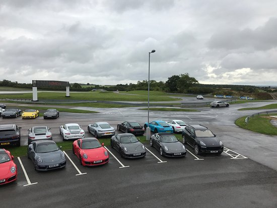 Photo0 Jpg Picture Of Porsche Experience Centre Towcester Tripadvisor