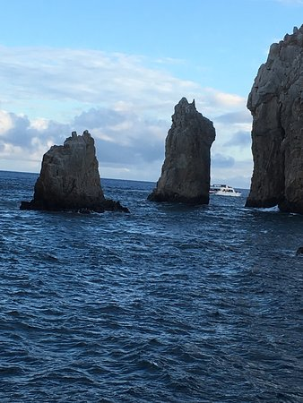 CaboRey Luxury Dinner Cruise: photo7.jpg