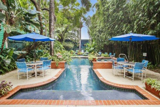Pool - Picture of Green House Inn, New Orleans - Tripadvisor