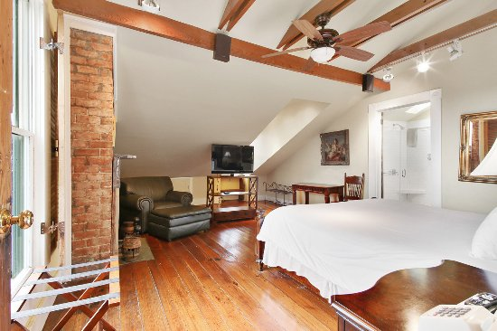 The Royal Poinciana Suites Bedroom Picture Of Green House Inn