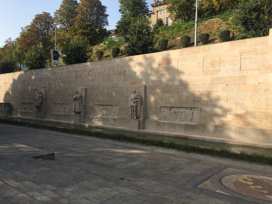 Reformation Wall (Mur de la Reformation): photo2.jpg