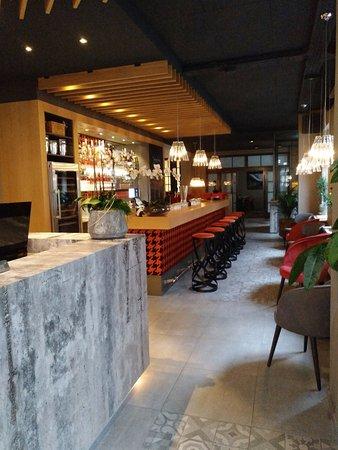 alexxanders Hotel & Boardinghouse Foto