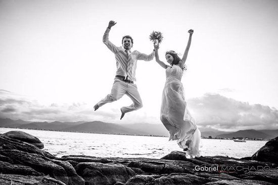Ilha do Papagaio: Casamento