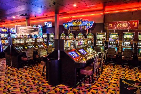 Century Casino Hotel Cripple Creek Co