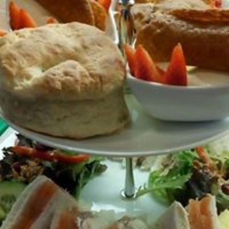 Hampshire, UK: High Teas