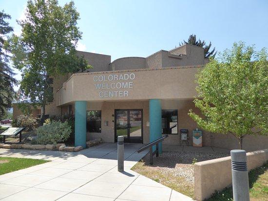 写真Colorado Welcome Center枚