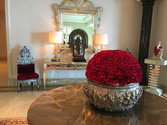 The Leela Palace Chennai: photo2.jpg