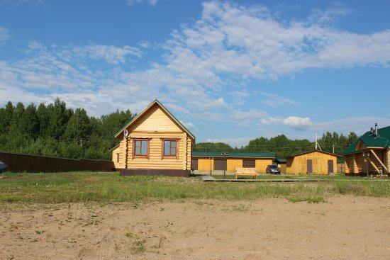 Каргополь, Россия: Отдельный домик