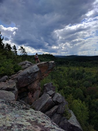 Calabogie, Canada: Eagles Nest Lookout
