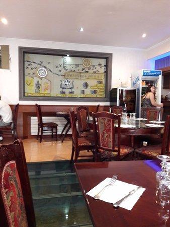 meilleur restaurant chinois de tours et ses environs mon gout avis de voyageurs sur wok asie. Black Bedroom Furniture Sets. Home Design Ideas