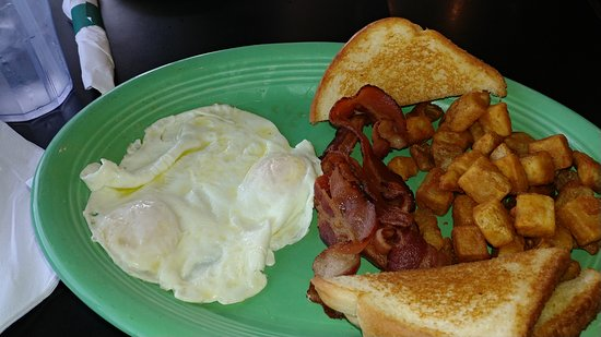 Decherd, TN: Sunrise - The Breakfast Place
