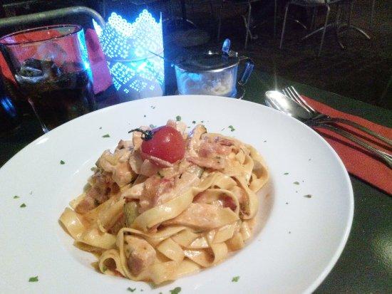 Cicchetteria da Rosa: Best pasta in town!! Cannot miss it