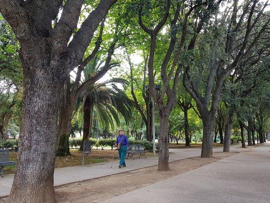 Giardini di Via Montello