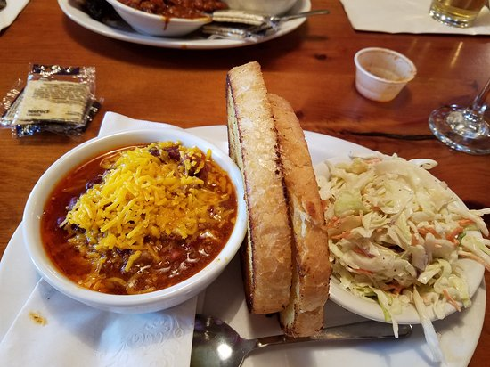 Best Restaurant Cody Wy