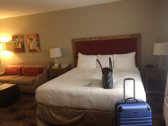 Radisson Hotel San Diego-Rancho Bernardo