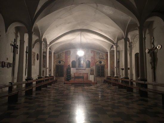 L'Oratoire Saint Antoine
