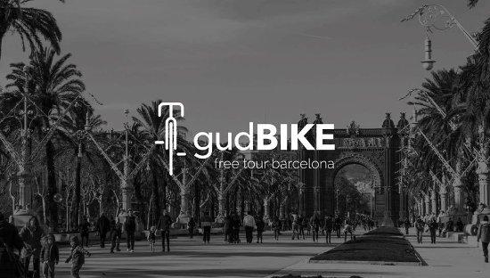 gudBIKE - free tour barcelona