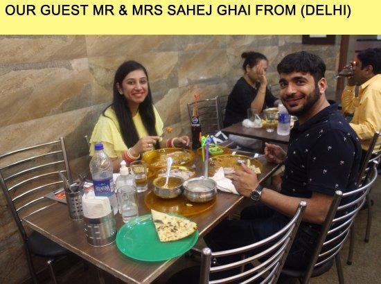 how to go amritsar from delhi