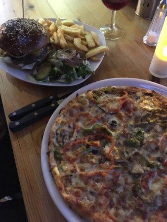 Ristorante Pizzeria Coyote : photo0.jpg