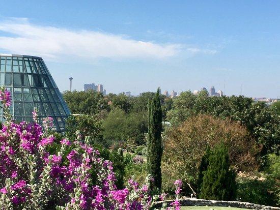 San Antonio Botanical Garden: photo1.jpg