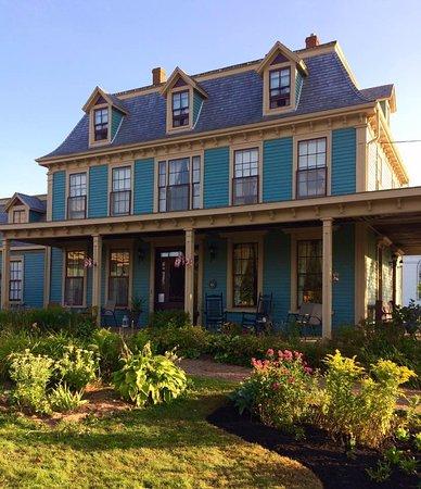 The Barachois Inn