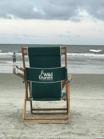 Wild Dunes Resort Photo