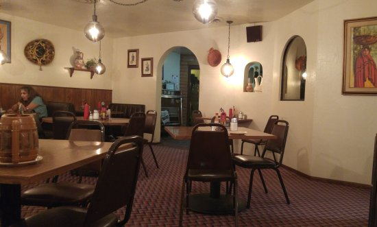 Mexican Restaurants In Casa Grande