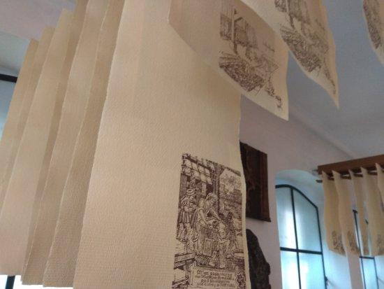 Muzeum Papiernictwa w Dusznikach-Zdroju: IMG_20170908_165707_large.jpg