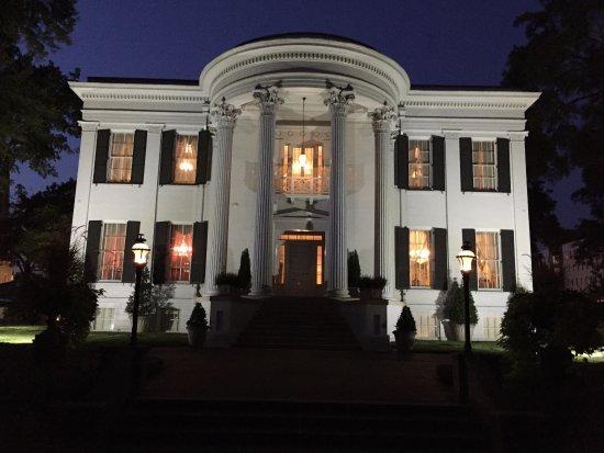 Mississippi Governor's Mansion: photo1.jpg