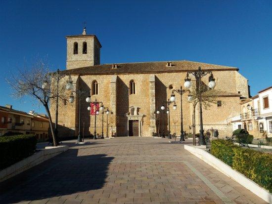 Iglesia Nuestra Sra. De la Asuncion