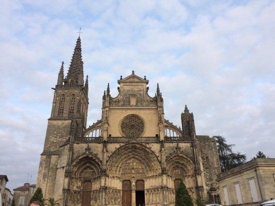 Bazas, Francja: photo1.jpg