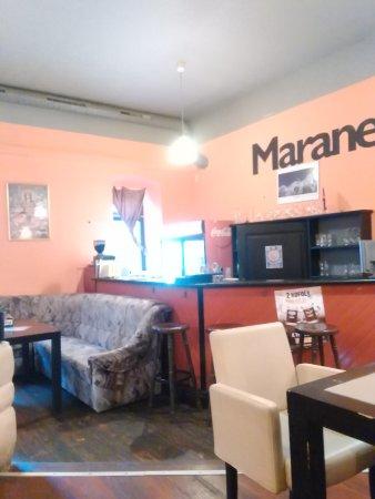 Pilsen Region, République tchèque : horní bar