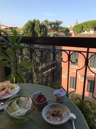 Hotel Farnese: photo0.jpg