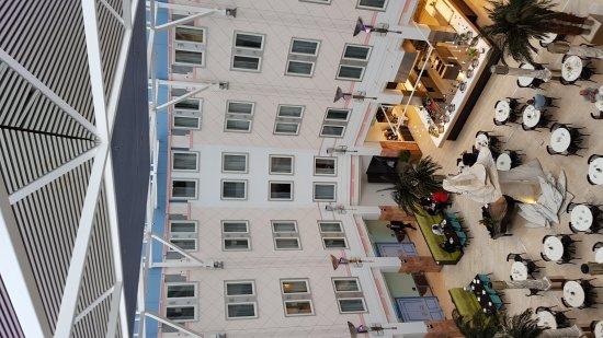 Thon Hotel Oslofjord: 20170908_101732_large.jpg