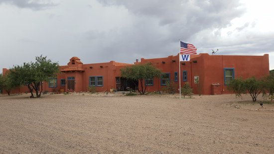 Saint David, AZ: Yes we are Cubs fans..Go Cubs Go!