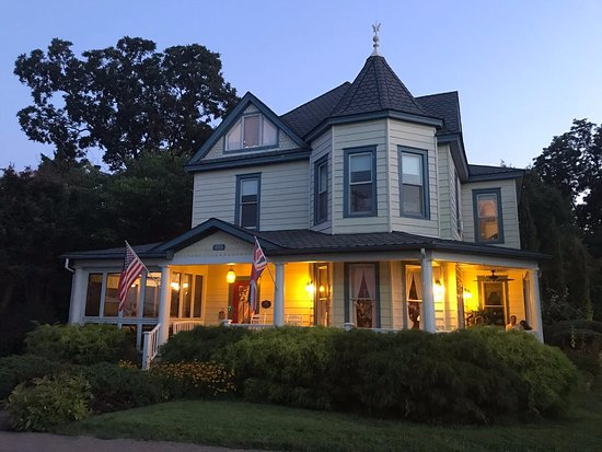 Zdjęcie Solomons Victorian Inn