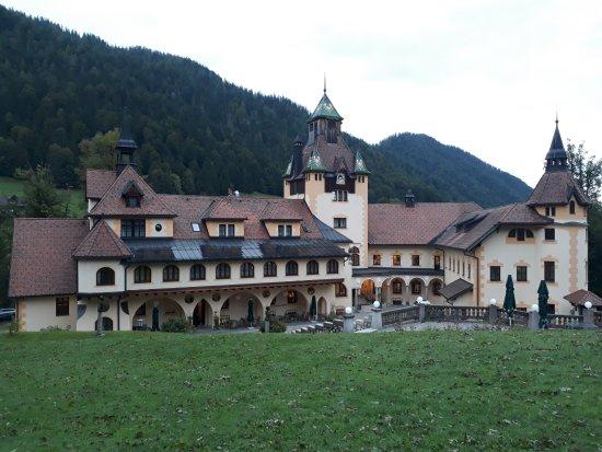 Sankt Gallen Foto
