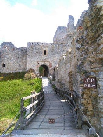 Susice, Czech Republic: prohlídka začíná