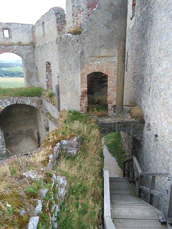 Susice, Czech Republic: novodobý vstup do věže