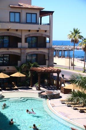 Pool - Picture of Hotel La Misión Loreto - Tripadvisor