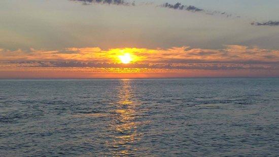 Blainville-sur-Mer, France: juste magnifique
