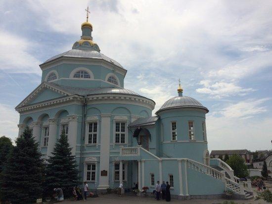 Alekseev-Akatov Convent